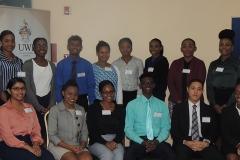 IBF-UWI Internship Orientation Session